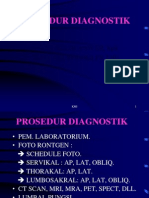 Prosedur Diagnostik