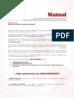America Manual121212