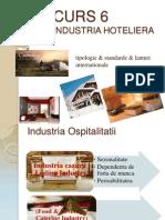 Industria Hoteliera