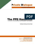 PPD Handbook for Dialog