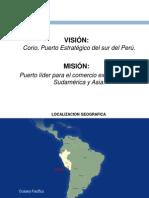 PTO. CORIO - AQP.pps