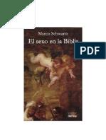 Schwartz, Marco - El Sexo en La Biblia [Doc]