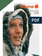 Lafuma Catalog HW 0708