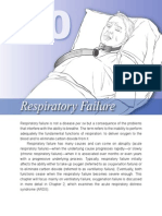Chapter 20 Respiratory Failure