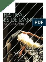 Festival ES de Dança 2011