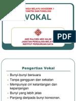 FF Vokal