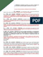 100 questões administrativo