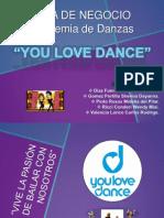 You Love Dance