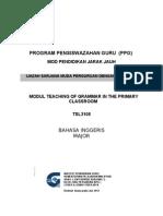 01 Module Cover TSL 3108