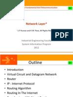 Network Layer Ok
