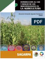 Bioertlilizantes en La Agricultura_INIFAP