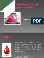 Bumil Anemia