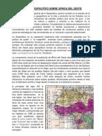 BREVE ENSAYO GEOPOLÍTICO SOBRE ÁFRICA DEL OESTE.pdf