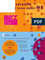 MS-What Everyone Should Know Brochure
