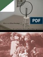Duchamp Clase Jaime