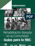RBC Complementario