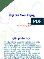 Noi Soi Vom Hong