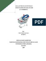 Download MAKALAHTEKNOLOGIINFORMASIbyditaSN15081926 doc pdf