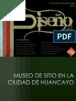 Museo de Sitio Taller 4 d Vritas