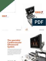 EKO7 Catalog