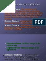 DBMS Data Models