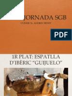 XXVIª JORNADA