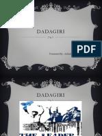 dadagiri