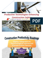 Track 2 - 1_Productive Technologies Enhancing Construction Safety