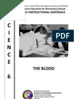 The Blood Module