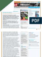 Www Larecherche Fr Actualite Vie Franck Courchamp Dilemme Protection Especes 01