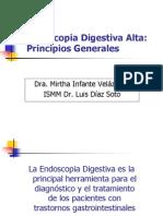 Endoscopia Digestiva Alta Diagnostica