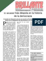 El Brillante 30062013