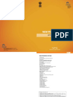 New Pension Scheme - Offer Document