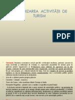 Curs Agentie de Turism