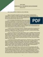 Bailon, Ramon - El Circulo Hermeneutico en La Teologia de JLS - Surcos
