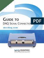 DAQ Signal Connections