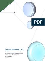 Travaux Pratiques Python 1 & 2