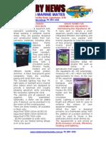 Newsletter Jan12