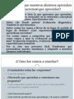 Taxonomía métodos inductivospara medicina