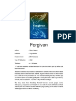 Review Forgiven