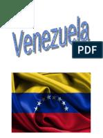 Venezuela Andrea A