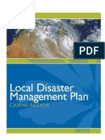 Local Disaster Management Plan - Interim Revision for Web Publication