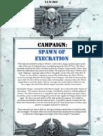 Space Hulk Campaign