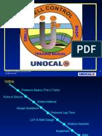 Drilling Basic 2001 Manual