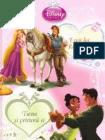 Eroii Lui Rapunzel