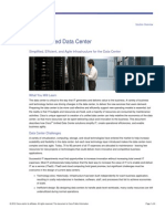 Cisco Unified Data Center