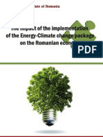 Energy-climate Change Package
