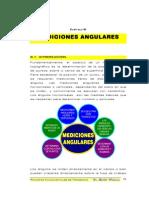 6 Mediciones angulares