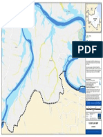 Flooding Chuwar Flood Flag Map