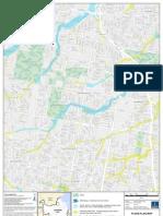 Flooding Chermside West Flood Flag Map